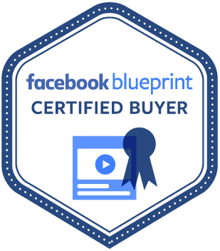 Facebook blueprint certified buyer logo transparent png. Facebook blueprint certified buyer advertising and marketing agency in Kuala Lumpur, Malaysia.
