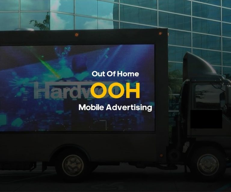 Out of Home Mobile Advertising services in Malaysia.